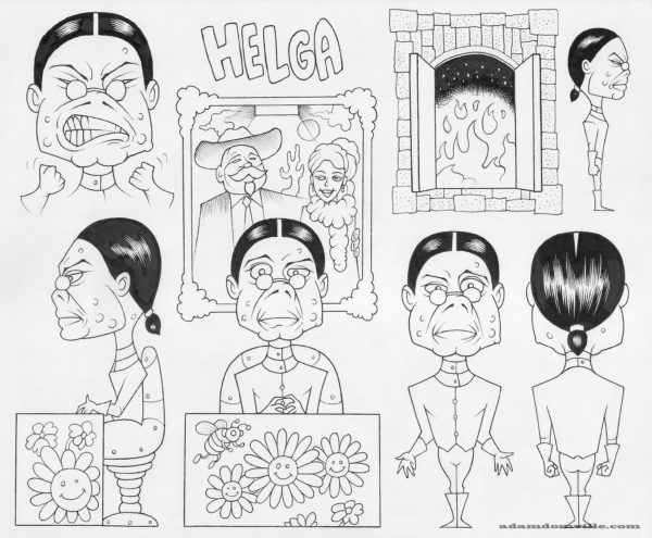 Helga character sheet wm
